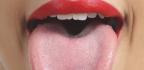 Pocit spáleného jazyka